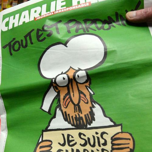 El dilema de ser o no Charlie Hebdo