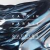 Outside - Calvin Harris & Ellie Goulding (Luca V & Fab Magri Bootleg)
