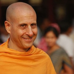 Radhanath Swami - Absorbtion - 2011 - 08 - 05 DC
