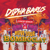 DIPHA BARUS - MOVE YOUR BOMBOCLAT Mp3