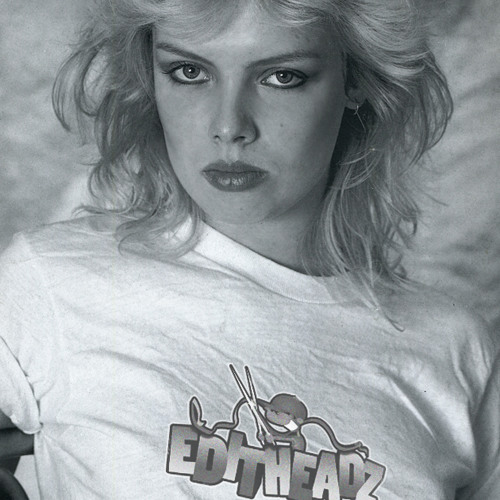 Kim Wilde - The Touch (Ultimate Extended Edit Remix)