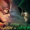 Flash VS Arrow Soundtrack