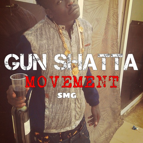 GUNSHOT [SHATTA MOVEMENT TABOO]