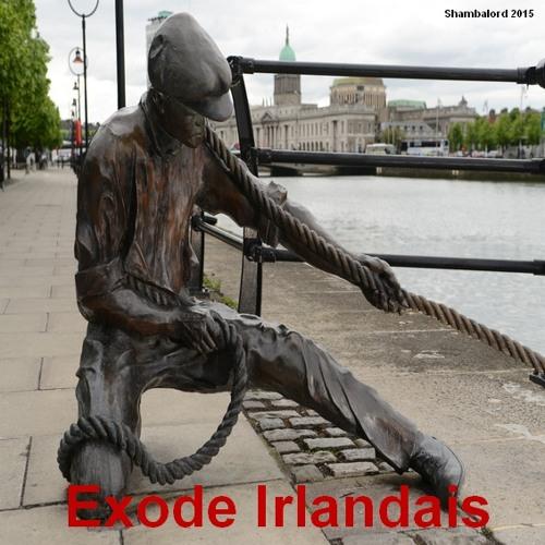 Exode Irlandais