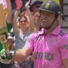 AB de Villiers hits fastest ODI century in 31 balls