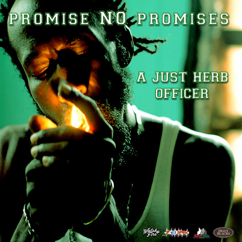 Promise No Promises - A Just Herb Officer [Ziggy Blacks Production 2015]