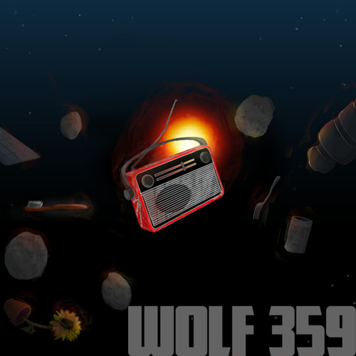 Welcome to Wolf 359
