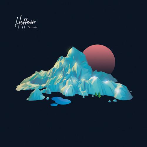 Hoffman - Serenity LP (SLM129)