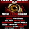 Michael Kruck - M-Bia Berlin 17.01.2015