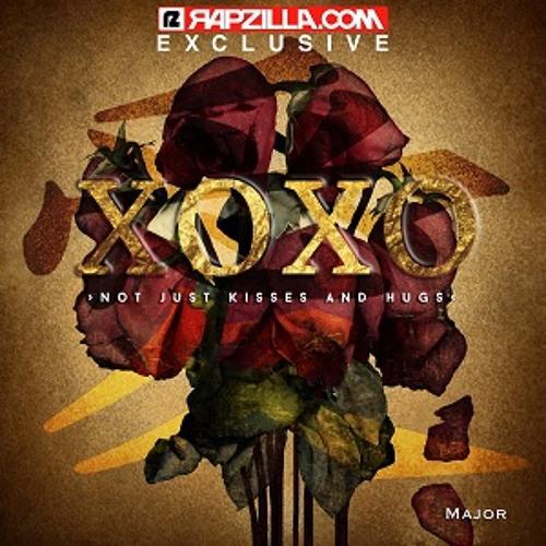 Major - XOXO 愛 BURTHD∆YGURL