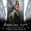 АНЖЕЛИКА ЮТТ feat VADIM XOROSH - Bad Love Story (Звезды, Andrey Online Remix Radio Edit)