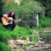 Begin Again Acoustic Cover - #Taylorswift  at #swiftie #german #cover #love #bre...