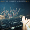 JOAKIM'S BEST OF MUSIC YOU CAN DANCE TO IN 2014