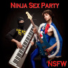 NSFW - 04 Dinosaur Laser Fight