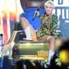 Miley Cyrus - Love Money Party (Live Bangerz Tour)