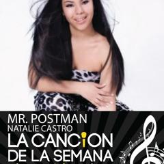 Mr. Postman - Natalie Castro (Bachata)