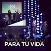 Espiritu Santo Te Necesito / Holy Spirit I Need You - Ps. Cesar Castellanos 1/18/15