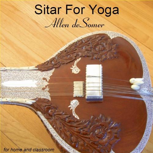 Sitar For Yoga Sampler