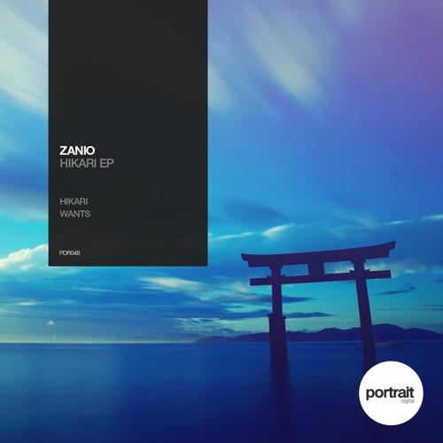 ZANIO - Hikari EP [PDR048]