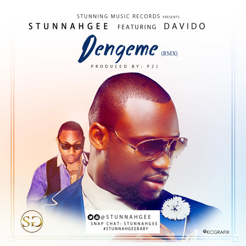 Dengeme Remix (Feat. Davido)