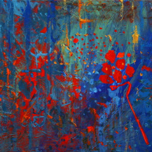 Scattered Blues (2000)