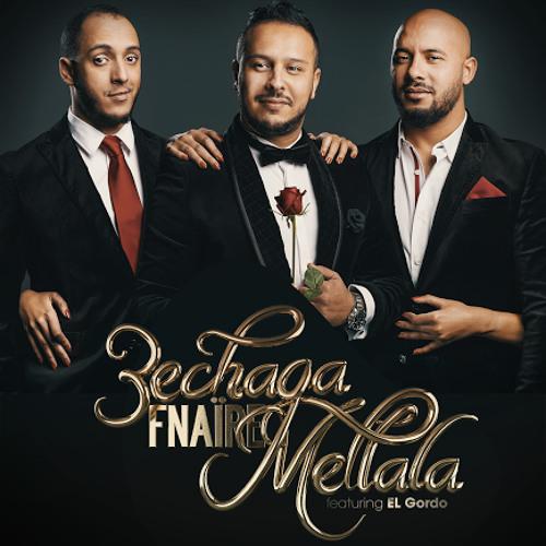 Fnaïre - 3echaqa Mellala (Radio Version) Prod By Tizaf 2015
