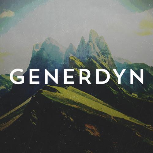 Generdyn - Electronic Portfolio