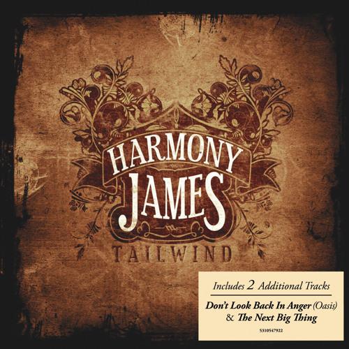 Harmony James - Tailwind