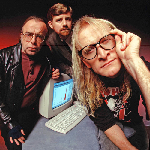 Dean Haglund on #XFiles2015, Lone Gunmen & government conspiracies