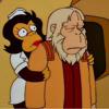 Jewsy Jew - Dr. Zaius