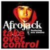 Afrojack - Take Over Control (chrisodwyer bootleg)