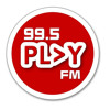 99.5 Play FM Imaging and Sung Jingle by Sound Quadrat (full audio at radiojinglespro.com)