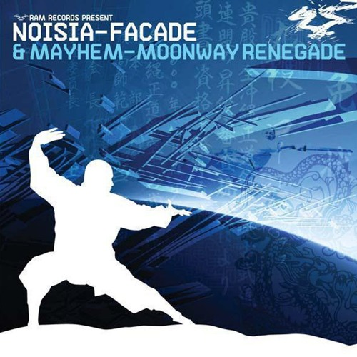 Mayhem x Noisia - Moonway Renegade [OUT NOW ON RAM RECORDS!]