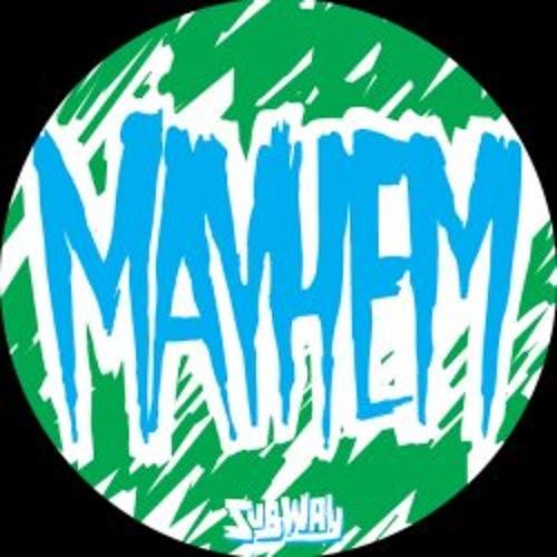 Mayhem - Split Second [OUT NOW ON SUBWAY!]