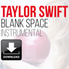 Taylor Swift - Blank Space instrumental free download