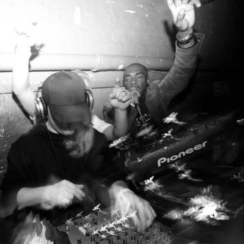 Darkfire Dub feat. Zion MC - Pure Bombs