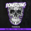 Dave Till, Jaxx Inc. - Thanos [Bonerizing Records] Out Now!
