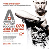 Antillas A-LIST Podcast 078 (January 18, 2015 A State Of Sundays - Sirius XM)