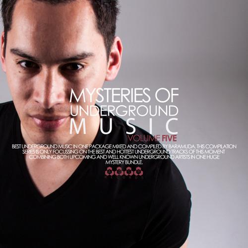 Mysteries Of Underground Music (DJ Mix By Baramuda)