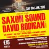 "GOOD TIMES COME BACK AGAIN FT. SAXON STUDIO SOUND & DAVID ""Ram Jam"" RODIGAN"