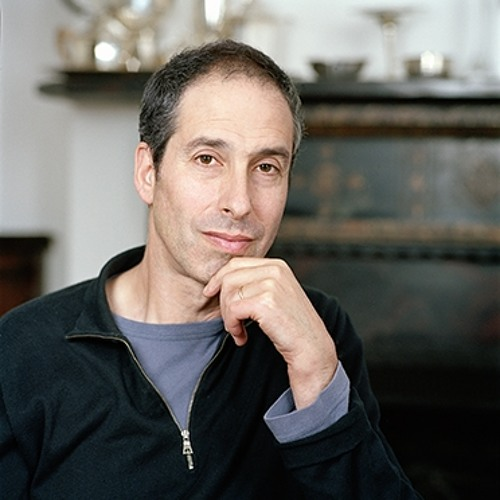 James Lasdun and Susie Orbach - On being stalked