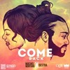 Machel Montano & Destra Garcia - Come Back