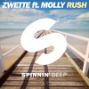 Zwette feat. Molly - Rush (Extended Mix)