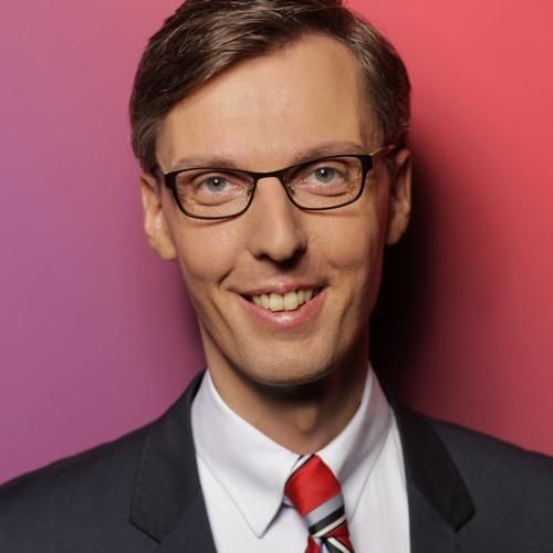 German MP Lars Castellucci on Pegida and Immigration