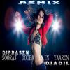 Sooraj Dooba Hain Yaaron Remix DJ PRASEN & DJ ADIL - Roy (Arijit Singh)