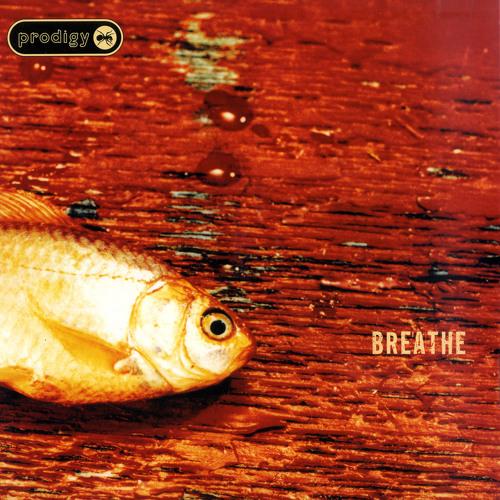 The Prodigy - Breathe (Victor Ruiz Bootleg)
