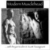 Modern Musclehead Ep6:  2015 Physique Goals And Adrenal Fatigue