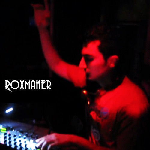 Max Noce - So Good (Roxmaker Rmx) OUT NOW