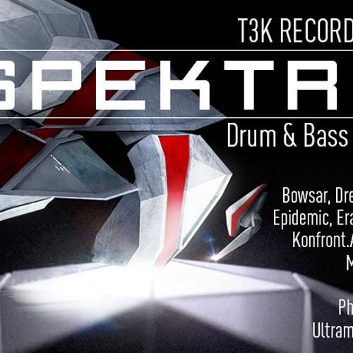 T3K-SAMPLEPACK001: T3K Recordings presents SPEKTRUM - second teaser clip (link inside)