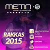 2015 RAKKAS - Die Silvester-CD